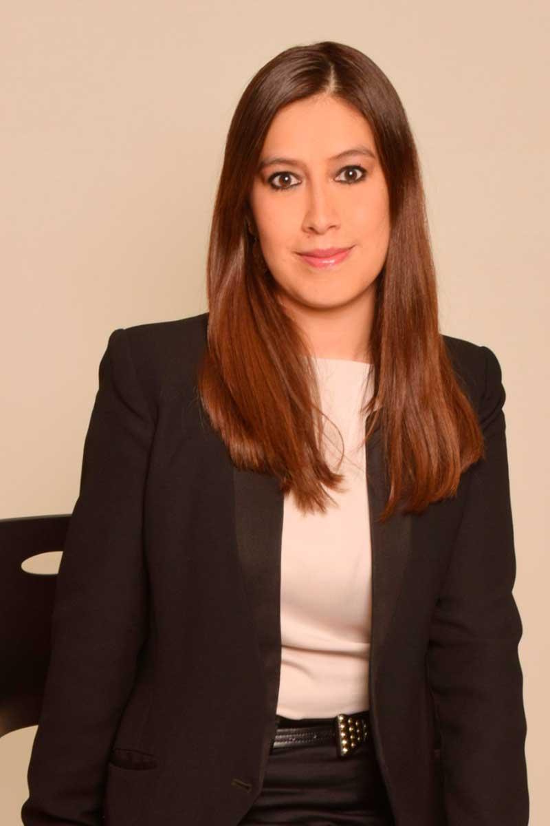 Luz Elena Rodea